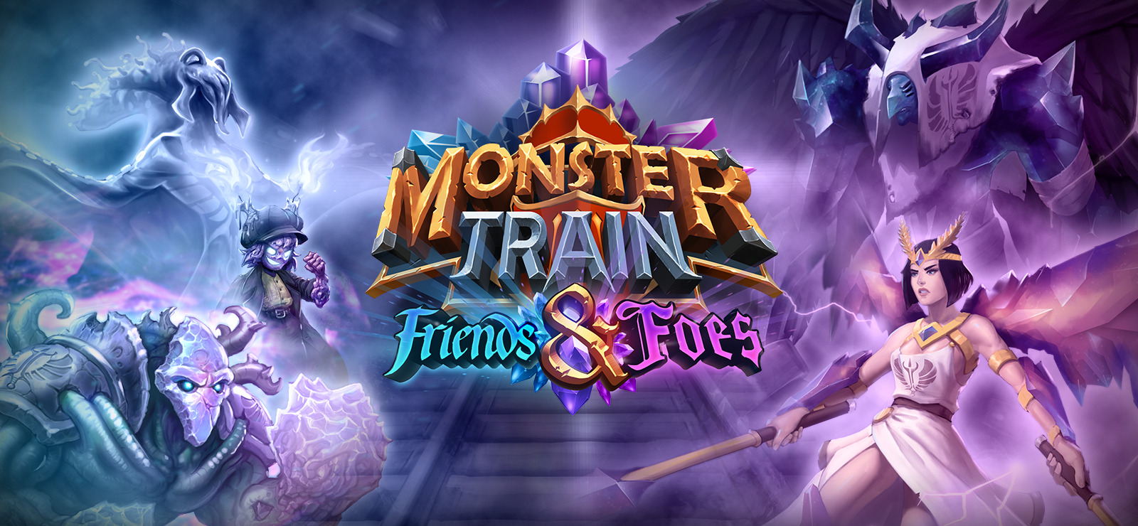 Monster Train The Last Divinity-GOG