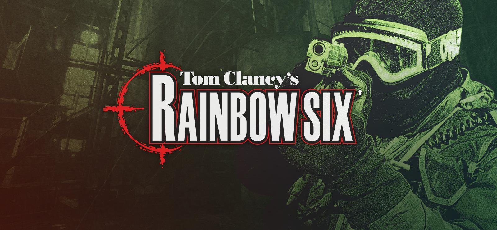Tom Clancy's Rainbow Six®