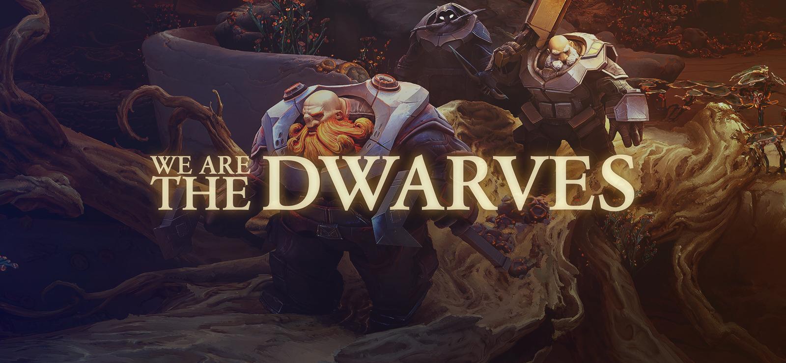 we are the dwarves 93 on gog com