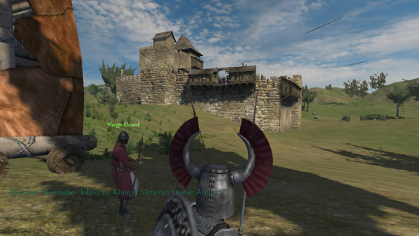 mount and blade 1153 crack multiplayer