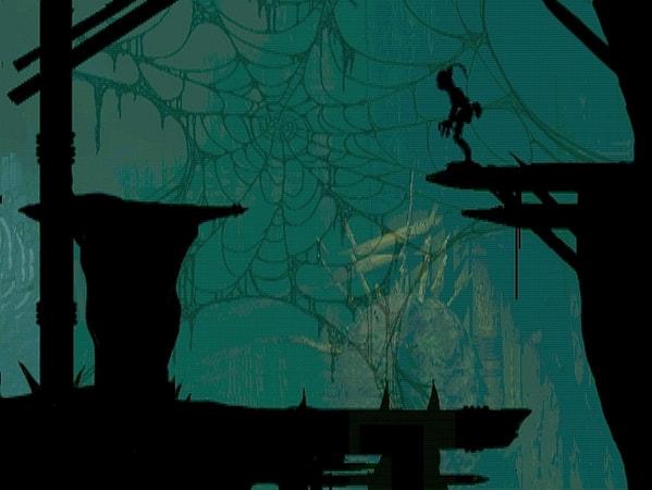 Oddworld: Abe's Oddysee Captura 3